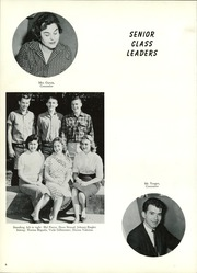 Page 10, 1959 Edition, Fremont High School - Pathfinder Yearbook (Sunnyvale, CA) online yearbook collection