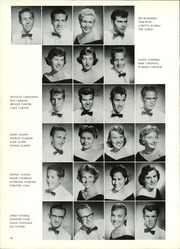 Page 14, 1959 Edition, Fremont High School - Pathfinder Yearbook (Sunnyvale, CA) online yearbook collection