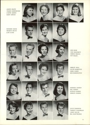 Page 17, 1959 Edition, Fremont High School - Pathfinder Yearbook (Sunnyvale, CA) online yearbook collection