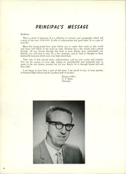 Page 8, 1959 Edition, Fremont High School - Pathfinder Yearbook (Sunnyvale, CA) online yearbook collection
