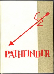 Fremont High School - Pathfinder Yearbook (Sunnyvale, CA) online yearbook collection, 1962 Edition, Page 1