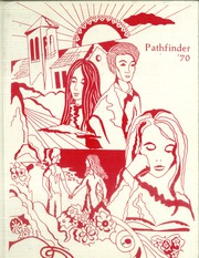 Fremont High School - Pathfinder Yearbook (Sunnyvale, CA) online yearbook collection, 1970 Edition, Page 1
