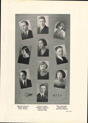 Page 13, 1923 Edition, Galt High School - Highlights Yearbook (Galt, CA) online yearbook collection