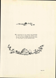 Page 9, 1923 Edition, Galt High School - Highlights Yearbook (Galt, CA) online yearbook collection