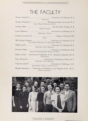 Page 14, 1940 Edition, Galt High School - Highlights Yearbook (Galt, CA) online yearbook collection