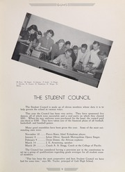 Page 15, 1940 Edition, Galt High School - Highlights Yearbook (Galt, CA) online yearbook collection