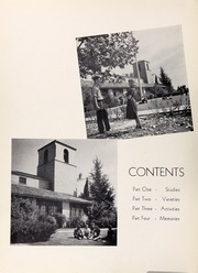 Page 8, 1940 Edition, Galt High School - Highlights Yearbook (Galt, CA) online yearbook collection