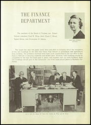 Page 11, 1942 Edition, Galt High School - Highlights Yearbook (Galt, CA) online yearbook collection