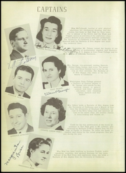 Page 12, 1942 Edition, Galt High School - Highlights Yearbook (Galt, CA) online yearbook collection
