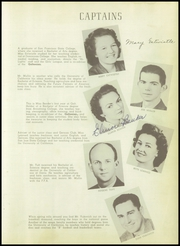 Page 13, 1942 Edition, Galt High School - Highlights Yearbook (Galt, CA) online yearbook collection