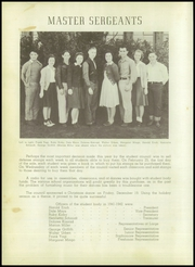 Page 14, 1942 Edition, Galt High School - Highlights Yearbook (Galt, CA) online yearbook collection