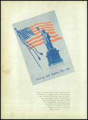 Page 6, 1942 Edition, Galt High School - Highlights Yearbook (Galt, CA) online yearbook collection