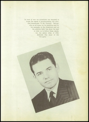 Page 7, 1942 Edition, Galt High School - Highlights Yearbook (Galt, CA) online yearbook collection
