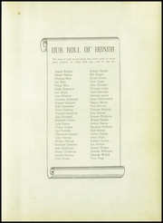 Page 9, 1942 Edition, Galt High School - Highlights Yearbook (Galt, CA) online yearbook collection