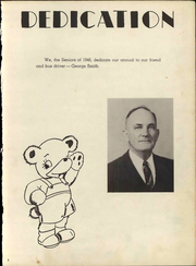 Page 9, 1946 Edition, Galt High School - Highlights Yearbook (Galt, CA) online yearbook collection