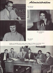 Page 11, 1955 Edition, Galt High School - Highlights Yearbook (Galt, CA) online yearbook collection
