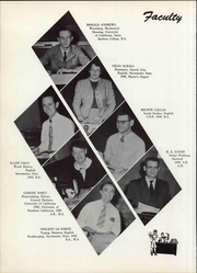 Page 16, 1955 Edition, Galt High School - Highlights Yearbook (Galt, CA) online yearbook collection