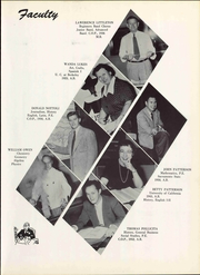 Page 17, 1955 Edition, Galt High School - Highlights Yearbook (Galt, CA) online yearbook collection