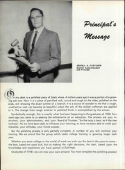 Page 12, 1958 Edition, Galt High School - Highlights Yearbook (Galt, CA) online yearbook collection