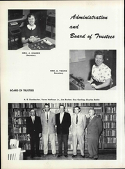 Page 14, 1958 Edition, Galt High School - Highlights Yearbook (Galt, CA) online yearbook collection