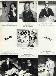 Page 16, 1958 Edition, Galt High School - Highlights Yearbook (Galt, CA) online yearbook collection