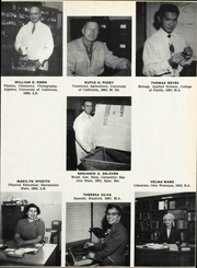 Page 17, 1958 Edition, Galt High School - Highlights Yearbook (Galt, CA) online yearbook collection