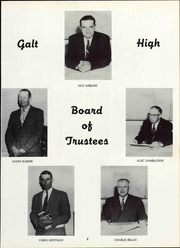 Page 13, 1959 Edition, Galt High School - Highlights Yearbook (Galt, CA) online yearbook collection