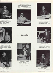 Page 15, 1959 Edition, Galt High School - Highlights Yearbook (Galt, CA) online yearbook collection