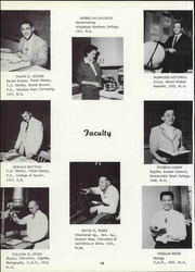 Page 16, 1959 Edition, Galt High School - Highlights Yearbook (Galt, CA) online yearbook collection