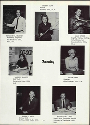 Page 17, 1959 Edition, Galt High School - Highlights Yearbook (Galt, CA) online yearbook collection