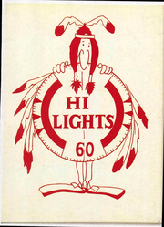 Page 1, 1960 Edition, Galt High School - Highlights Yearbook (Galt, CA) online yearbook collection