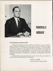 Page 10, 1960 Edition, Galt High School - Highlights Yearbook (Galt, CA) online yearbook collection