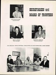 Page 13, 1960 Edition, Galt High School - Highlights Yearbook (Galt, CA) online yearbook collection