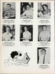 Page 14, 1960 Edition, Galt High School - Highlights Yearbook (Galt, CA) online yearbook collection