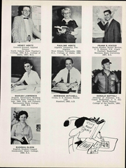 Page 15, 1960 Edition, Galt High School - Highlights Yearbook (Galt, CA) online yearbook collection