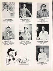Page 16, 1960 Edition, Galt High School - Highlights Yearbook (Galt, CA) online yearbook collection