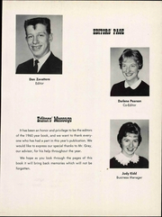 Page 9, 1960 Edition, Galt High School - Highlights Yearbook (Galt, CA) online yearbook collection