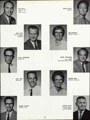 Page 14, 1968 Edition, Galt High School - Highlights Yearbook (Galt, CA) online yearbook collection