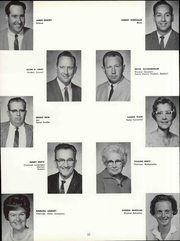 Page 15, 1968 Edition, Galt High School - Highlights Yearbook (Galt, CA) online yearbook collection