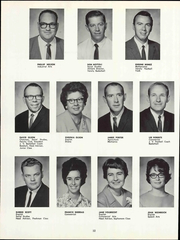 Page 16, 1968 Edition, Galt High School - Highlights Yearbook (Galt, CA) online yearbook collection