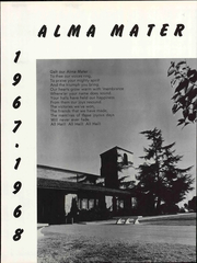 Page 6, 1968 Edition, Galt High School - Highlights Yearbook (Galt, CA) online yearbook collection