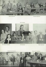 Page 14, 1954 Edition, San Leandro High School - Anchors Aweigh Yearbook (San Leandro, CA) online yearbook collection