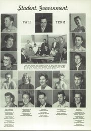 Page 17, 1954 Edition, San Leandro High School - Anchors Aweigh Yearbook (San Leandro, CA) online yearbook collection