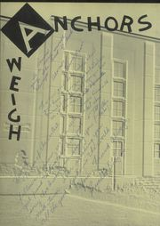 Page 6, 1955 Edition, San Leandro High School - Anchors Aweigh Yearbook (San Leandro, CA) online yearbook collection