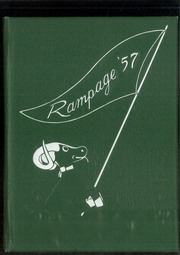 Page 1, 1957 Edition, Temple City High School - Templar Yearbook (Temple City, CA) online yearbook collection