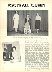 Page 100, 1957 Edition, Temple City High School - Templar Yearbook (Temple City, CA) online yearbook collection
