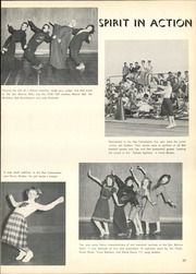 Page 101, 1957 Edition, Temple City High School - Templar Yearbook (Temple City, CA) online yearbook collection
