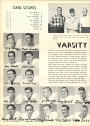Page 102, 1957 Edition, Temple City High School - Templar Yearbook (Temple City, CA) online yearbook collection