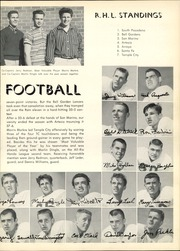 Page 103, 1957 Edition, Temple City High School - Templar Yearbook (Temple City, CA) online yearbook collection