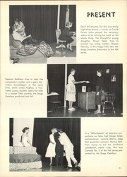Page 75, 1957 Edition, Temple City High School - Templar Yearbook (Temple City, CA) online yearbook collection